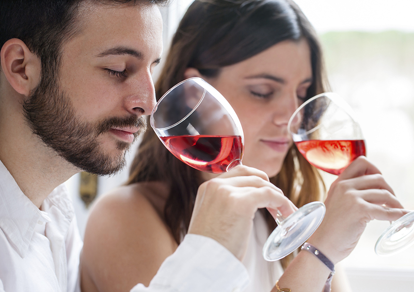 team building création vin dégustation