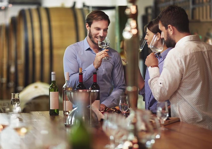 team building création vin oenologie
