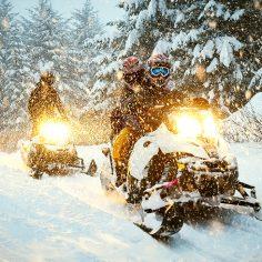 team building neige incentive neige