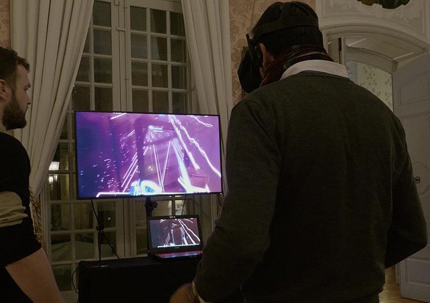 team bulding réalité virtuelle toulouse