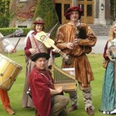 troupe-medievale