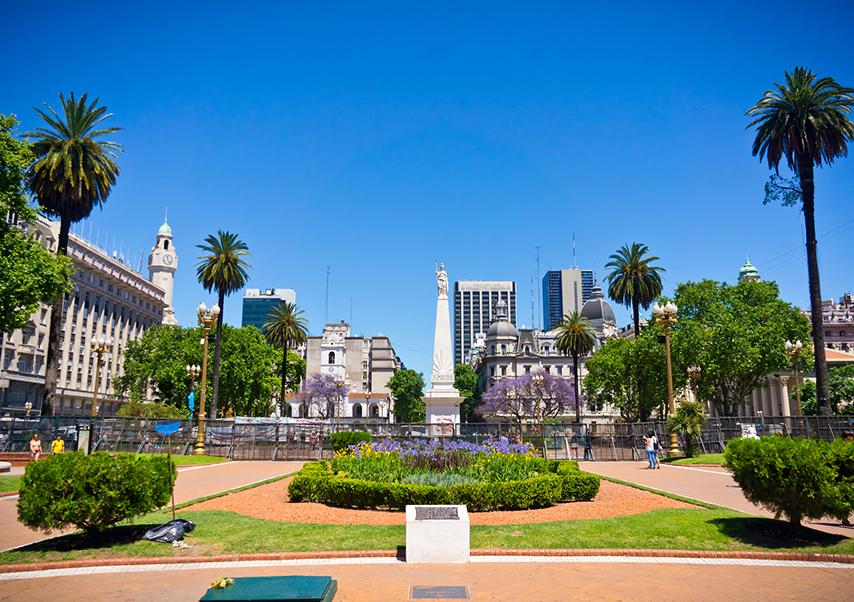 voyage entreprise argentine buenos aires