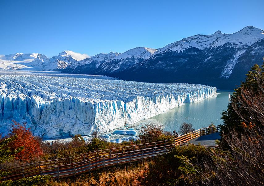 voyage entreprise argentine glacier