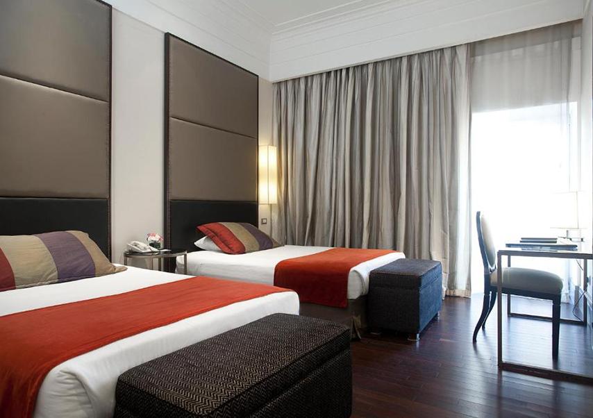 voyage entreprise argentine hotel buenos aires