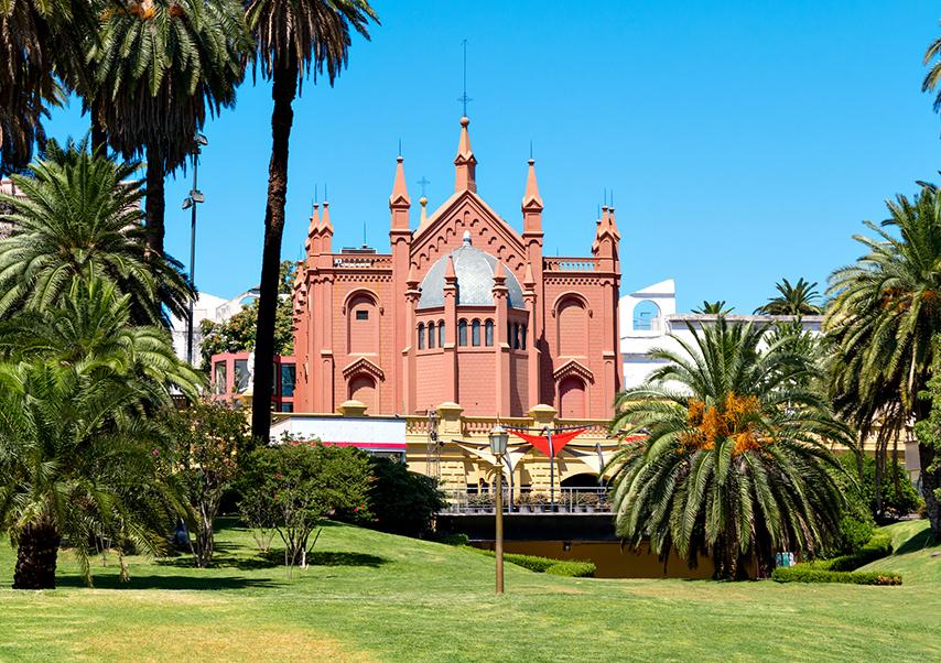 voyage entreprise argentine ville
