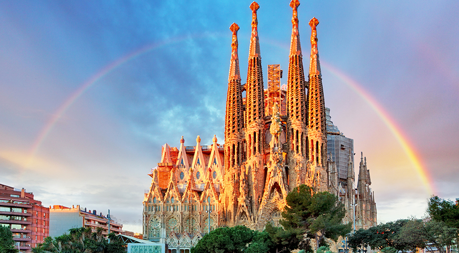 voyage entreprise barcelone