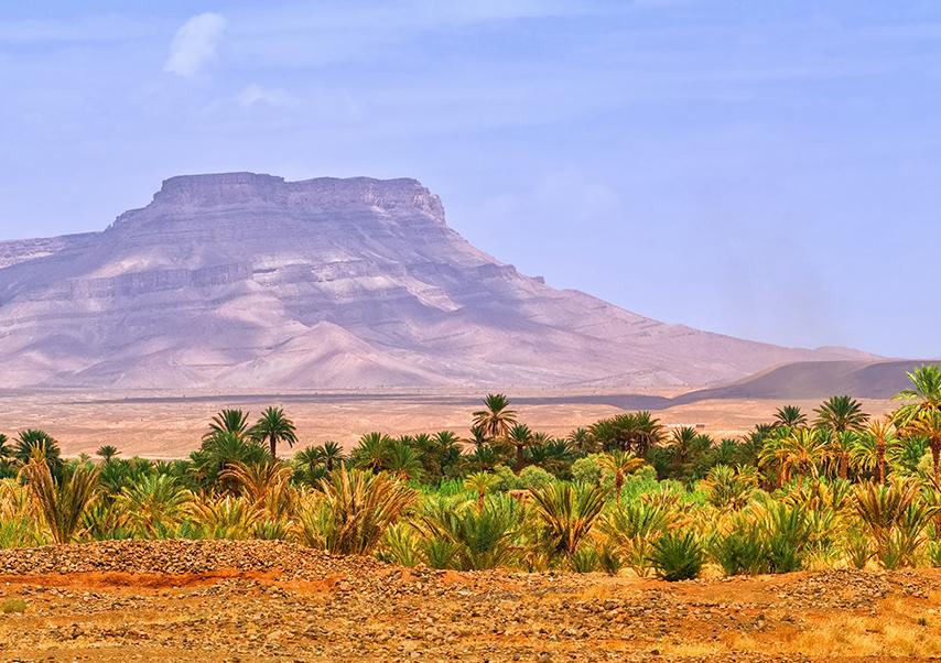voyage entreprise desert maroc draa