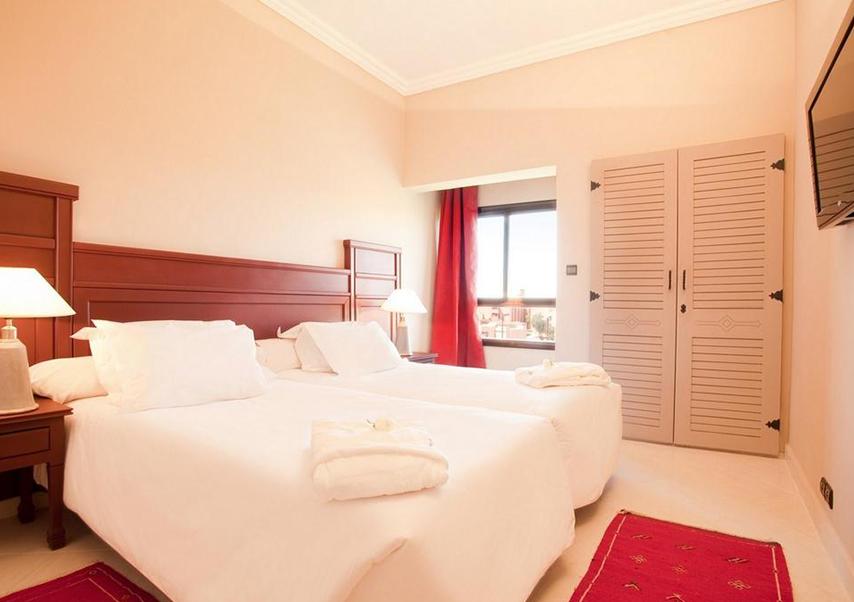 voyage entreprise desert maroc hotel ouarzazate