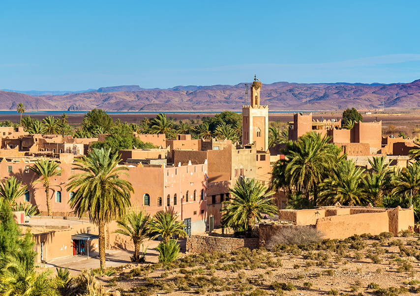 voyage entreprise desert maroc ouarzazate