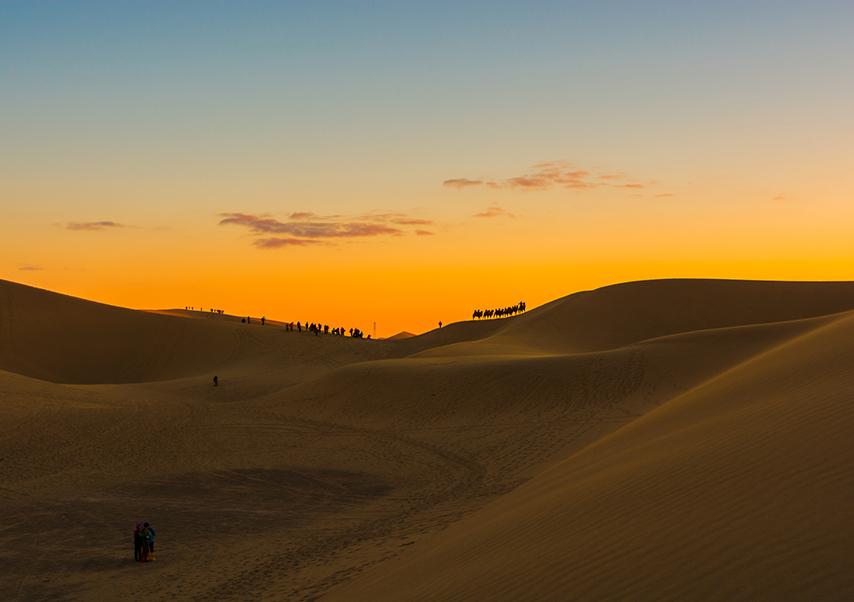 voyage entreprise desert maroc zagora