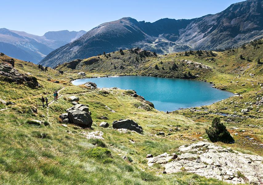 voyage entreprise organisé Andorre